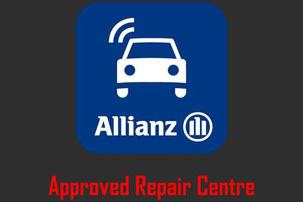 Allianz Approved Repair Centre